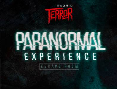 Paranormal Experience, Escape Room
