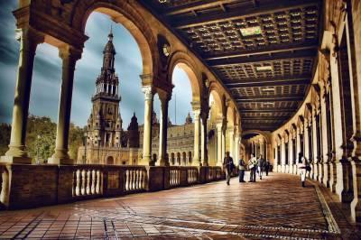 España es la preferida del turismo europeo - España viajar con niños