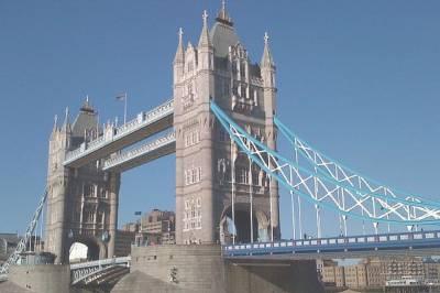 Las otras Londres en el mundo ¿Te imaginabas algo así?