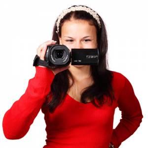 Las mejores videocámaras para vlogueros - Bloguero Pro
