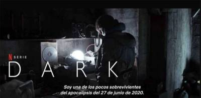 Netflix: La Tercera Temporada De Dark En 3,3 Datos Curiosos