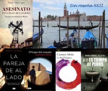 Cinco novelas negras
