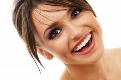 Mejora de la estética de los dientes