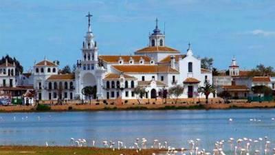 ***** Descubre Huelva *****