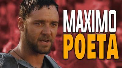 Soy Máximo el Poeta (Parodia Gladiator)