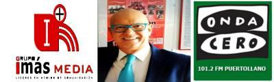 Entrevista a Julián Camacho, consejero delegado del grupo Imás Media