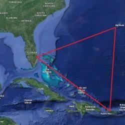 Libros sobre el Triángulo de las Bermudas