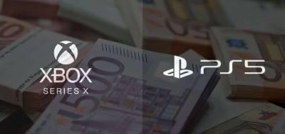 ¿Videojuegos más caros en la próxima generación?