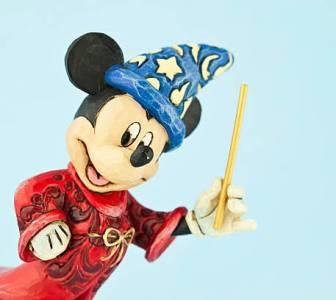 Walt Disney , una historia de película