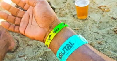 Ibiza, La Isla Blanca ~ ' Engendro De Sueños '