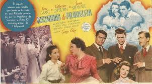 The Filadelfia story (Historias de Filadelfia 1940)