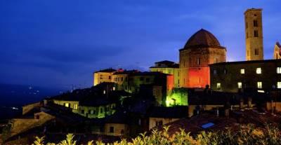 Volterra, la sonrisa etrusca de la Toscana