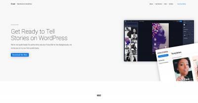 Probamos Web Stories for WordPress