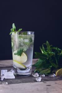 Las Cinco Bebidas Más Saludables