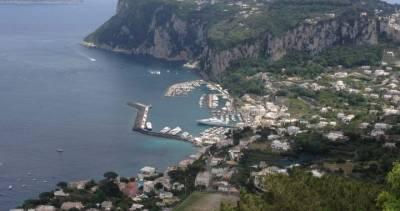 Capri, como visitar la isla italiana