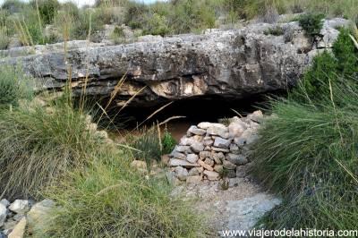 La Cueva del Cochino, un viaje al Paleolítico Medio
