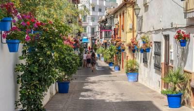 Qué ver y hacer un día en Estepona (Provincia de Málaga)