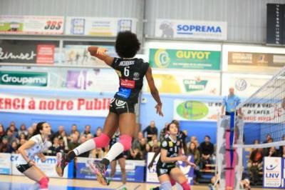 5 razones de peso para practicar volleyball – La vida de alguien…