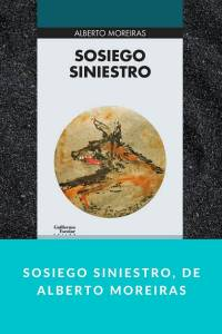 Sosiego siniestro, de Alberto Moreiras - Munduky