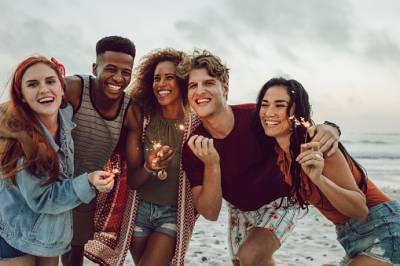El valor de la Amistad: 8 características de la verdadera amistad
