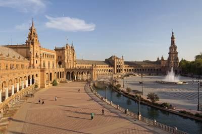 ***** Descubre Sevilla *****