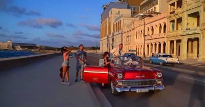 La Habana 2020 ~ ' Engendro De Sueños '