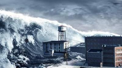 Tsunamis, cómo saber que llega uno