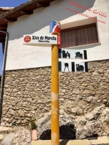 Visita Chiva de Morella