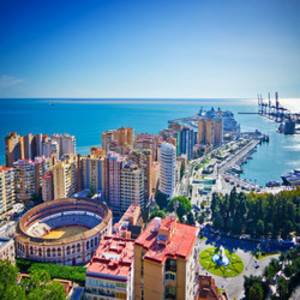 ***** Descubre Málaga *****