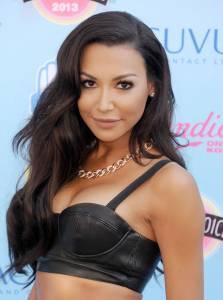Naya Rivera de Glee desaparecida