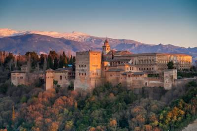 Qué ver en la ciudad de Granada