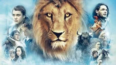 Crónicas de Narnia: El león, la bruja y el armario, lectura en #JulioFantástico