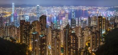 Las ciudades más visitadas del mundo