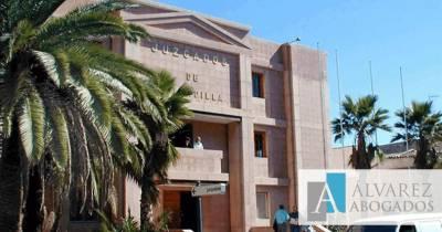 Abogados Granadilla de Abona | Alvarez Abogados Tenerife