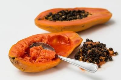 Papaya: propiedades y contraindicaciones