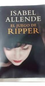 El juego de Ripper, de Isabel Allende