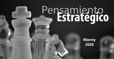 Liderazgo y el Pensamiento Estratégico Rberny 2020