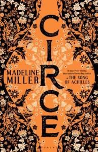 Reseña: Circe - Madeline Miller
