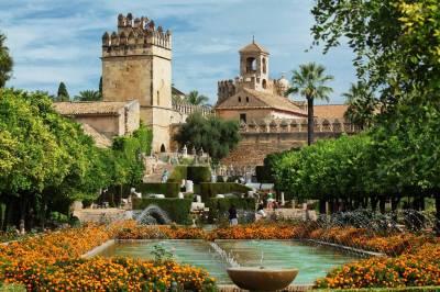 Córdoba, la ciudad con más sitios Patrimonio del mundo