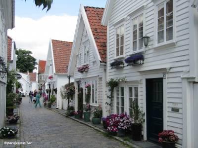 6 cosas que hacer en Stavanger - Parajes x visitar