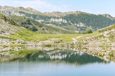 Excursión a los Lagos de Covadonga por libre – y ruta senderista circular