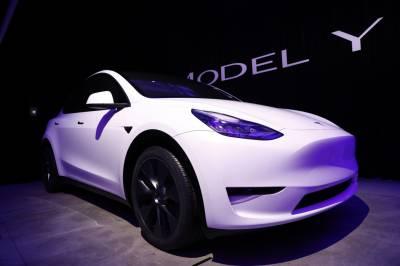 Tesla Model Y : El nuevo buque insignia