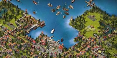 Patrician 3 HD y Panzers Anthology HD lo nuevo de FX Interactive