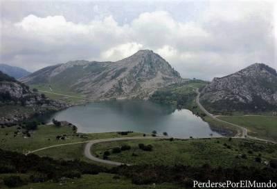 Lagos de Covadonga: Qué ver - como llegar - rutas...