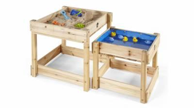 Mesas sensoriales para niños: comparativa, ideas, opiniones, precios y enlaces de compra