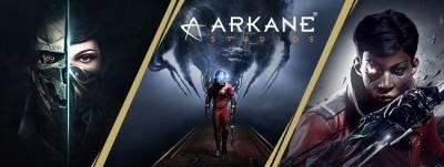 Arkane Studios: La Compañía Que Hace Los Mejores Diseños De Niveles... Sus Juegos Y Alguna Que Otra Nueva IP