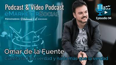 094 Omar de la Fuente creador en 2013 del blog Haciaelautoempleo. com y Titanes WardPress