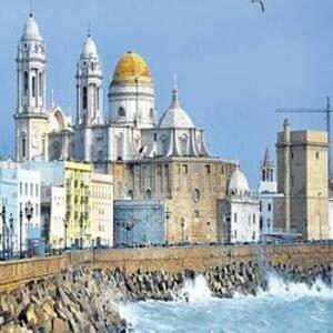 ***** Descubre Cádiz *****