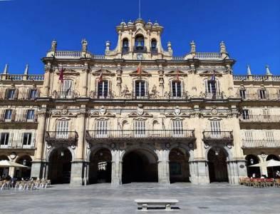 Qué ver en Salamanca en un día. Lugares imprescindibles