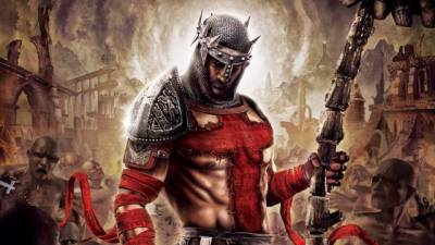 Videojuegos: Dante's Inferno